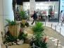 """Лятна украса 2013 - The Mall-декорация """"Оазисни Кътове"""""""