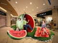 BIG-Summer Corner Montaj-FRUITS-1