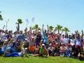 Group Pict BBraun_Teambuilding 23 June 2017