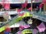 Пролетна украса 2013 - The Mall-украса централен атриум