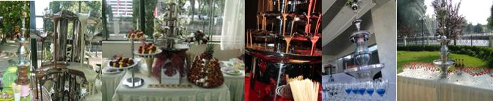 торти и парти