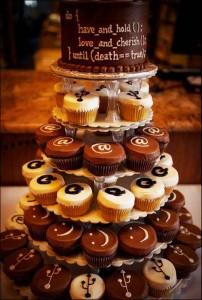 Торти, десерти и шоколадови фонтани