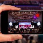 Онлайн Видео Стрийминг на Събития
