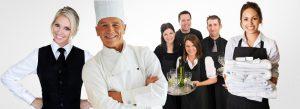 Корпоративно парти – избор на персонал и необходимо кухненско оборудване